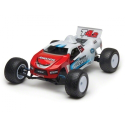Team Associated Factory Team T4.2 1/10 Stadium Truck Kit w/Centro CT4.2 Conversion