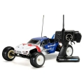 Team Associated T4.1 Brushed RTR 1/10 Truck w/2.4 Radio