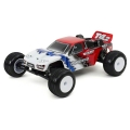Team Associated T4.2 Brushless RTR 1/10 Stadium Truck w/2.4GHz Radio