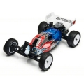 Team Associated B5 Team Rear Motor 2WD Competition Electric Buggy Kit
