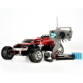 Electrix RC Circuit 1/10th Stadium Truck (Red)