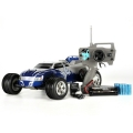 Electrix RC Circuit 1/10th Stadium Truck (Blue)