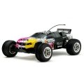 HPI E-Firestorm 10T Flux RTR Brushless w/2.4 Radio, Battery & Charger