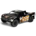 HPI Blitz Flux 1/10 Scale RTR Electric 2WD Short-Course Truck w/2.4GHz Radio
