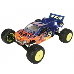 Team Losi Racing 22T 1/10 Scale 2WD Electric Racing Truck Kit