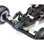 TQ Racing SX10 T 1/10 Scale RTR Off Road Truck (w/Brushless & 27MHz Radio)