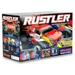 Traxxas Rustler Stadium Truck RTR w/Waterproof XL-5 Speed Control (w/Battery & Wall Charger)
