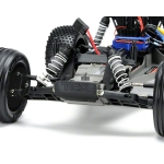 Traxxas Rustler VXL Brushless RTR Stadium Truck w/TQi 2.4Ghz, Battery & Wall Charger