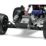 Traxxas Rustler VXL Brushless RTR Stadium Truck w/TQi 2.4Ghz, Battery & Wall Charger