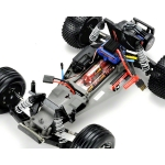 Traxxas Rustler VXL Brushless RTR Stadium Truck (w/2.4Ghz, Battery & Charger)