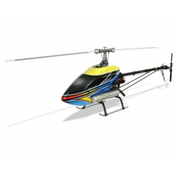 Miniature Aircraft X-Cell Fury 55 Flybarless .50 Size Helicopter Kit