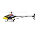 Outrage Velocity 50 Flybarless Nitro Pro Carbon Fiber Helicopter Kit