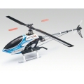 Thunder Tiger Raptor 50 Titan SE Helicopter kit (Blue)