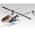 Thunder Tiger Raptor 50 Titan SE Helicopter kit (Red)