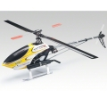 Thunder Tiger Raptor 50 Titan SE Helicopter kit (Yellow)