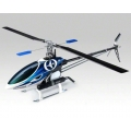 Thunder Tiger Titan X50 Nitro Helicopter Kit w/Torque Tube Tail