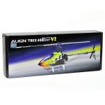 Align T-Rex 450 Sport V2 Super Combo w/Motor/ESC/Gyro/Servos (Carbon Blades)