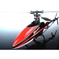 "Beam E4 V2 ""Advance"" 450 Helicopter Kit w/Blades (Black)"