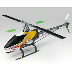 Thunder Tiger Mini Titan E325 V2 Electric 3D Helicopter Kit w/Ripper Motor & ACE 40A ESC