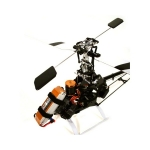 Curtis Youngblood Rave 450 Helicopter Kit (Airframe Only)