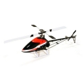 Curtis Youngblood Rave 450 3S Flybarless Helicopter Kit w/Scorpion 6 Motor & Next D CF Blades