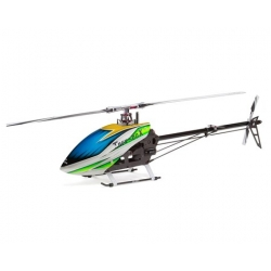 Align T-Rex 500X Top Combo Helicopter Kit w/BeastX Plus & GensAce 6s 60C 3300mAh LiPo Battery