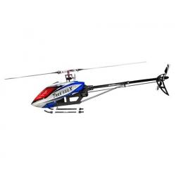 Align T-REX 550X Dominator Super Combo Helicopter Kit w/BeastX, ESC, Motor, Servos & CF Blades