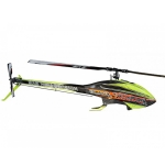 SAB Goblin Black Thunder Flybarless Electric Helicopter Kit