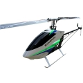 Synergy E6/E7 Flybarless Torque Tube Electric Helicopter Kit