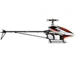 Outrage Velocity 90 Nitro Flybarless Helicopter Kit