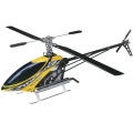 Thunder Tiger Raptor 90 G4 Nitro Helicopter Kit