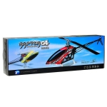 Thunder Tiger Raptor 90 G4 Nitro Helicopter Kit