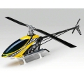 Thunder Tiger Raptor 90 G4 Nitro Flybarless Helicopter Kit
