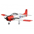 E-flite Carbon-Z T-28 BNF Basic w/AS3X Technology