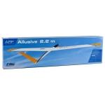 E-flite Allusive 2.2m ARF Sailplane