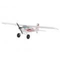 E-flite Timber BNF Basic Electric Airplane (1500mm) w/AS3X & Floats