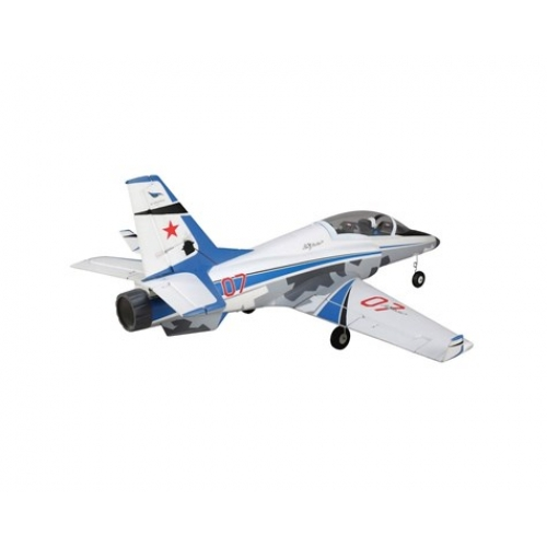E-flite Viper 70mm BNF Basic Electric Ducted Fan Jet Airplane w/SAFE