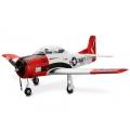 E-flite T-28 Trojan 1.2m Bind-N-Fly Basic Electric Airplane w/AS3X