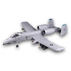 FMS A-10 Thunderbolt II PNP Electric Ducted Fan Jet Airplane (1500m)