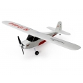 HobbyZone Champ S+ Bind-N-Fly Electric Airplane w/SAFE