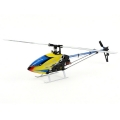 Align T-REX 450 Plus DFC BTF Helicopter w/3GX MRS/ESC/Motor & CF Blades