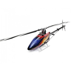 Align T-REX 470L Dominator Super Combo Helicopter Kit w/BeastX, ESC, Motor, & Servos