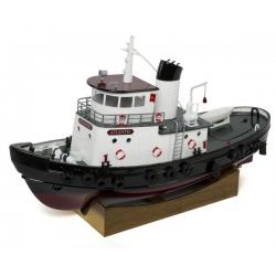 AquaCraft Atlantic Harbor Tug Boat RTR w/Futaba 2-Channel Radio System