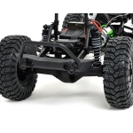"Axial SCX10 ""2012 Jeep Wrangler Unlimited Rubicon"" 1/10 4WD RTR Electric Rock Crawler w/2.4GHz"