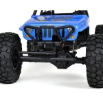 "Axial Wraith ""Jeep Wrangler Poison Spyder"" RTR 4WD Electric Rock Crawler w/2.4GHz Radio"