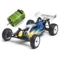 "Team Associated RC10 B5M Factory ""Lite"" Mid-Motor 2WD Electric Buggy Kit w/17.5T Motor FREE!"