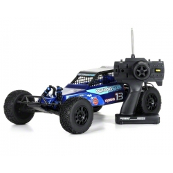 Kyosho Ultima DB Electric 2WD Ready Set Desert Buggy Kit