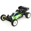 Kyosho Ultima RB6 ReadySet 1/10 2wd Buggy w/Syncro 2.4GHz Radio System