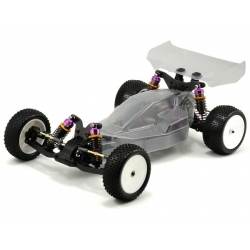 Schumacher Cougar SV-Pro CF 2WD 1/10 Off Road Buggy Kit