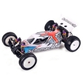 Schumacher Cougar SVR 2WD 1/10 Off Road Buggy (Assembled)